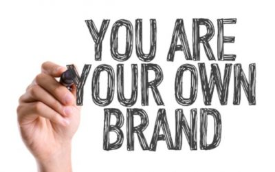 You have a personal brand, even if you don't know it!